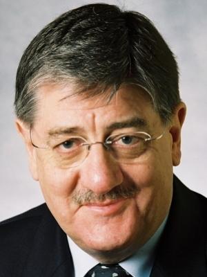 Walter E. Haefliger - CICO/Webmaster