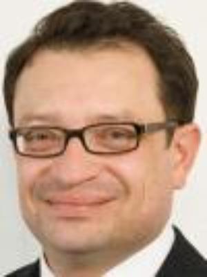 Oscar Olano - Sekretär